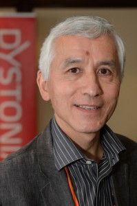 Jean-Pierre Lin