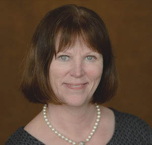 Merete Avery - President